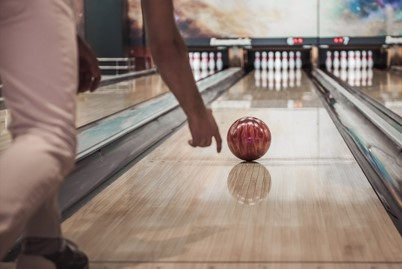 Bowling Modern