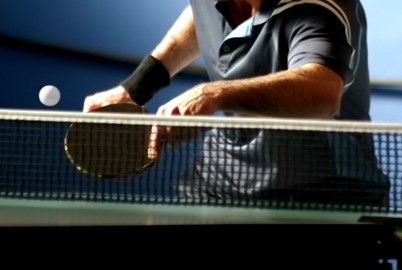 Tenis Taula Modern